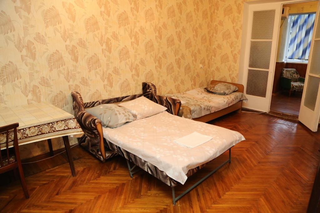 Апартаменты на Абазгаа 39, Гагра, Абхазия