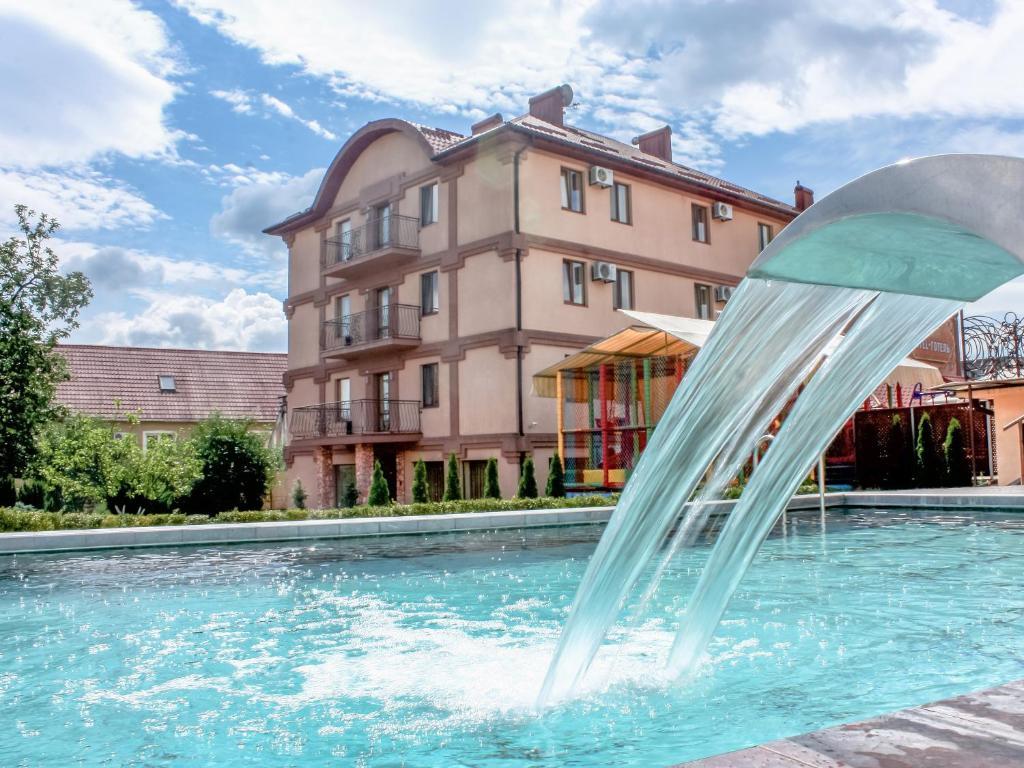 Отель Киликия, Ужгород, Украина