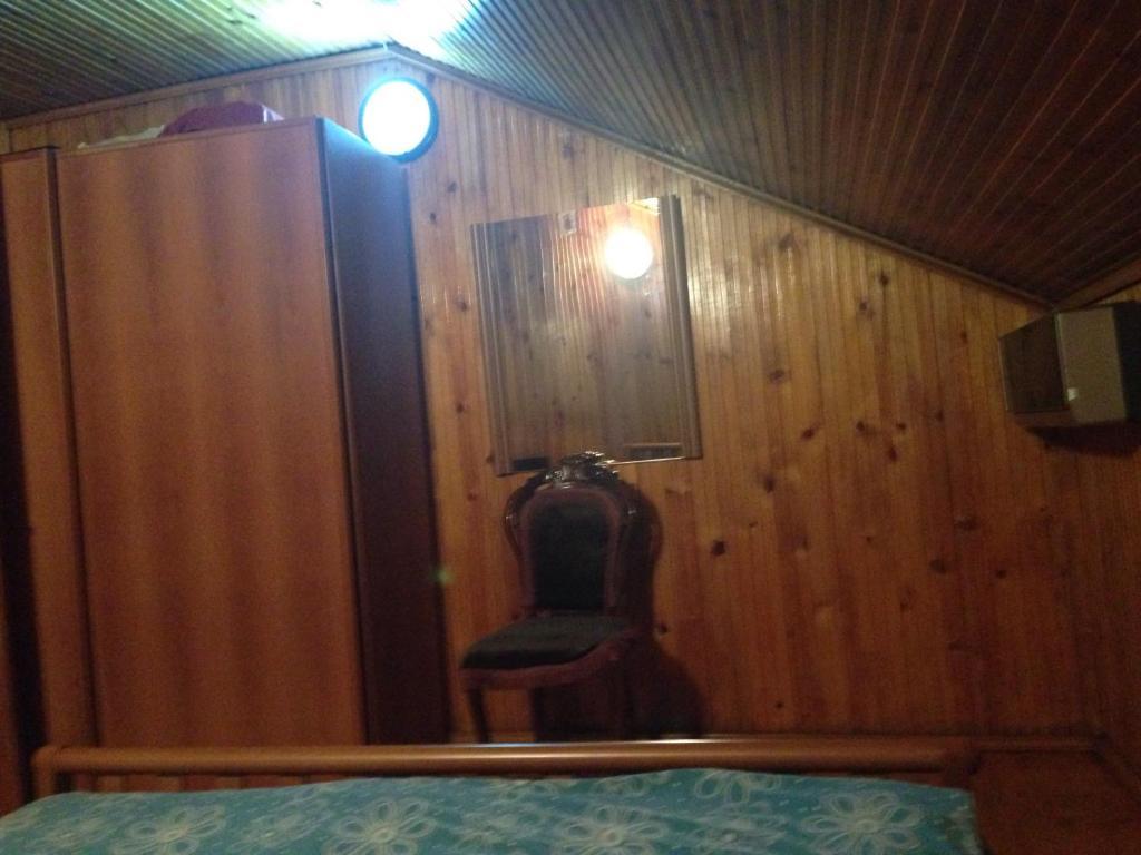 Гостевой дом На Чавчавадзе