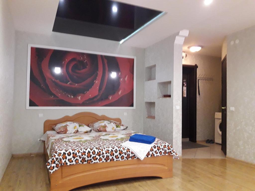 Апартаменты Калинина 10, Сарапул