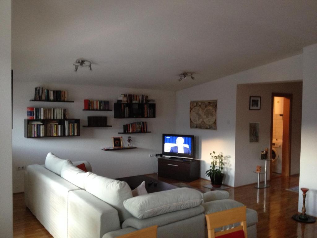 Central & Cosy Apartment, Бихач, Босния и Герцеговина
