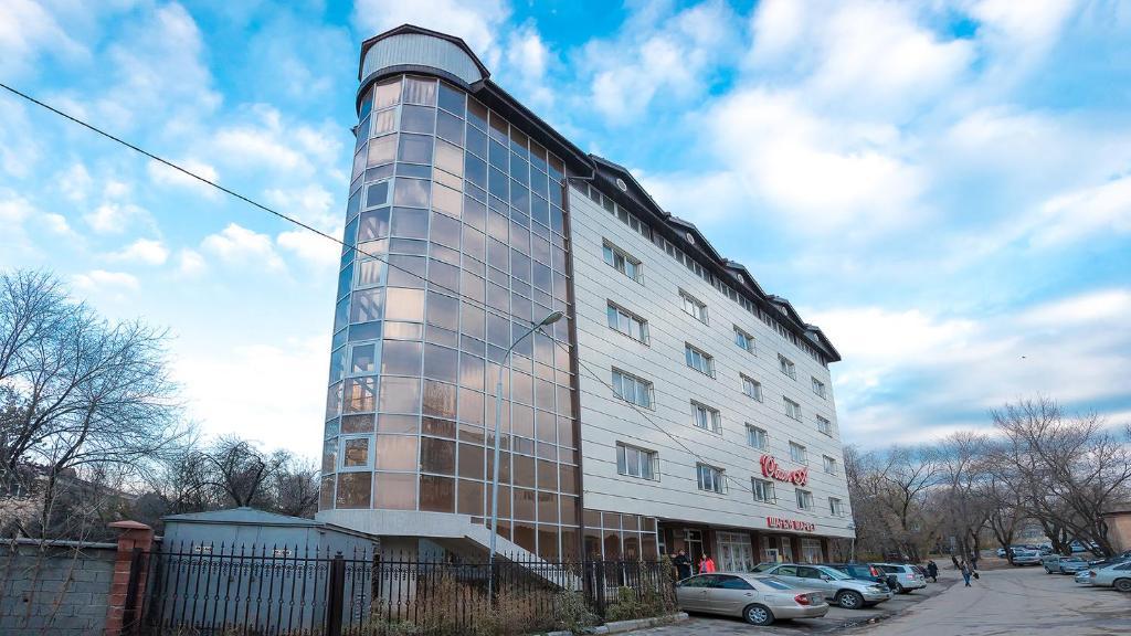 Апартаменты Park Family, Алматы, Казахстан