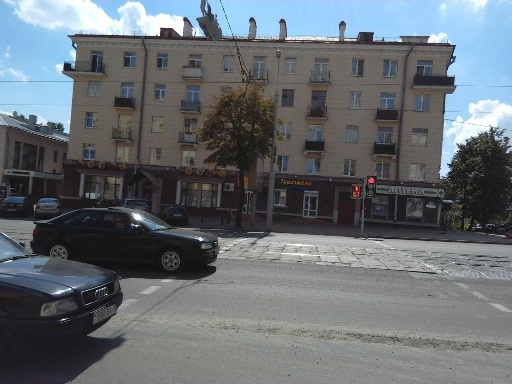 Smolyachkova Apartment, Минск, Беларусь