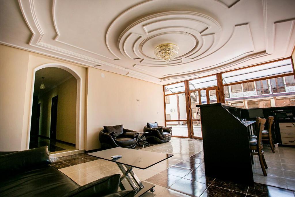 Отель Аква Резорт