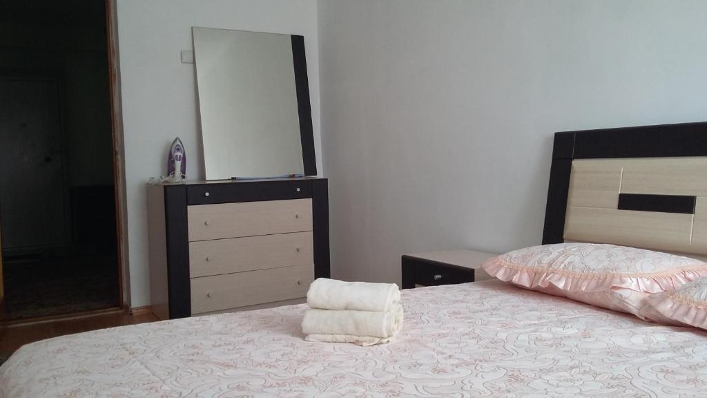 Апартаменты на проспекте Республики, 25, Шымкент, Казахстан