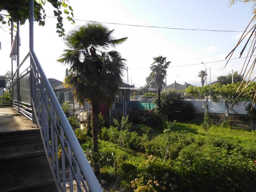 Гостевой дом На Адлейба 75