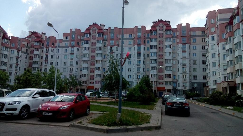 Апартаменты Минск Flat Fortourist 2, Беларусь
