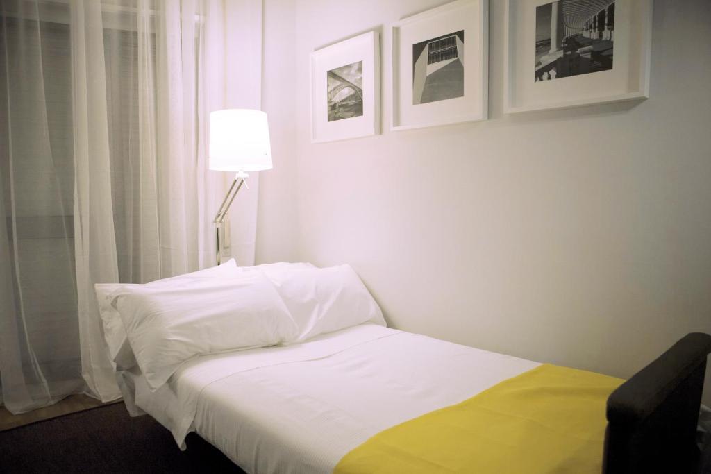 Oporto atlantic apartments boavista 484 oporto atlantic apartments boavista 484 - Booking oporto apartamentos ...