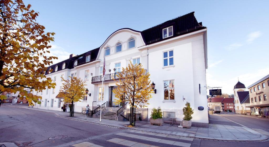 Clarion Collection Hotel Atlantic, Сандефьорд, Норвегия