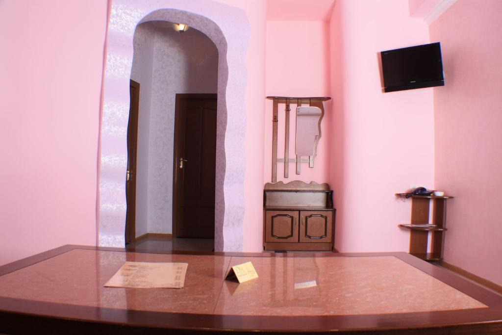 Мини-гостиница Деличи