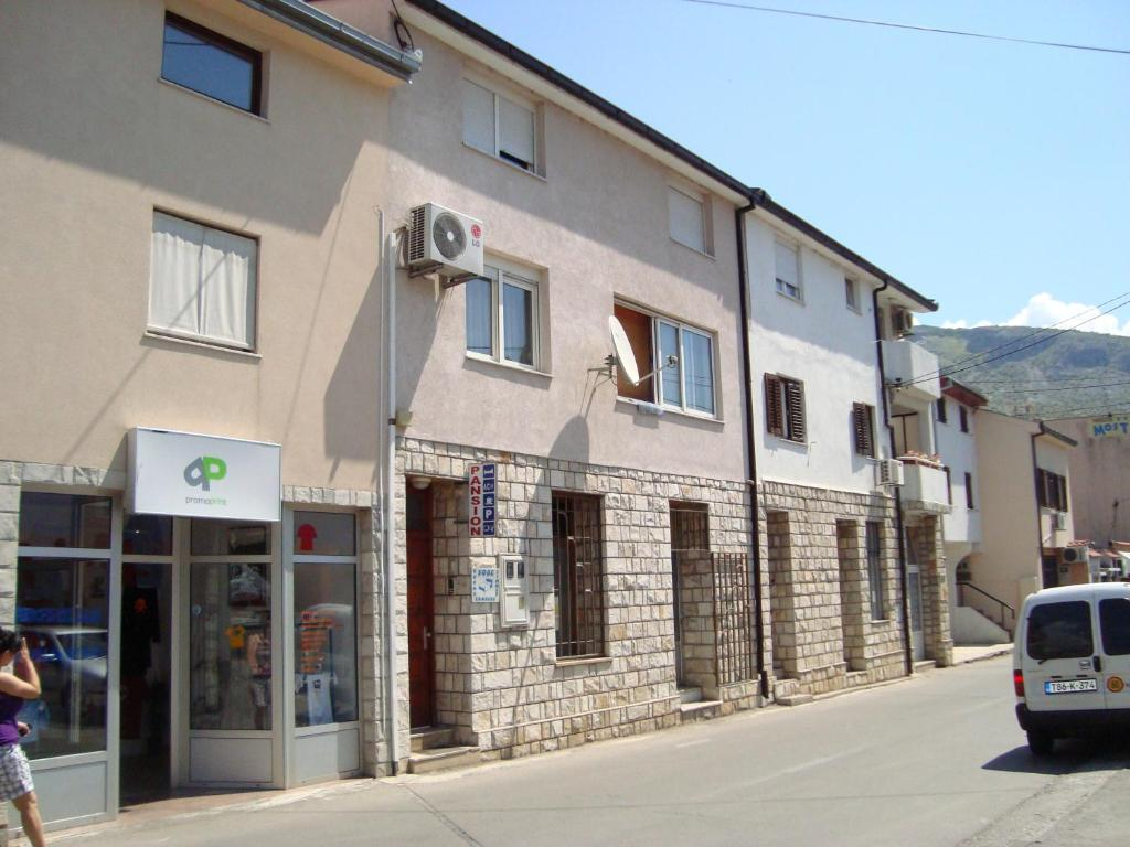 Apartments Boulevard, Мостар, Босния и Герцеговина