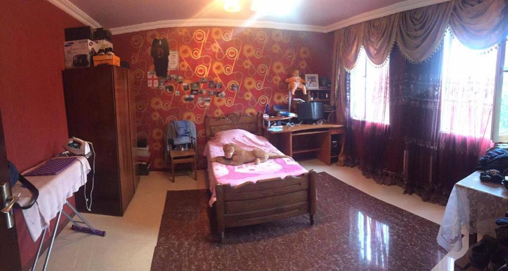 Дом отдыха Натия