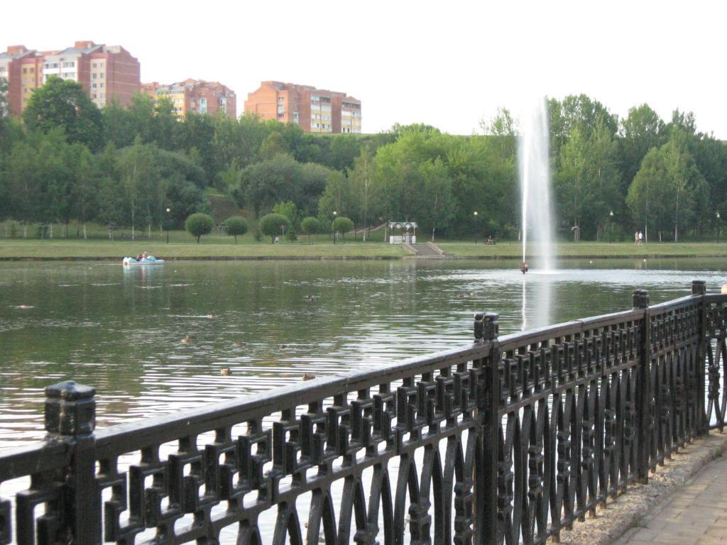 Апартаменты На Мира 16, Могилев, Беларусь