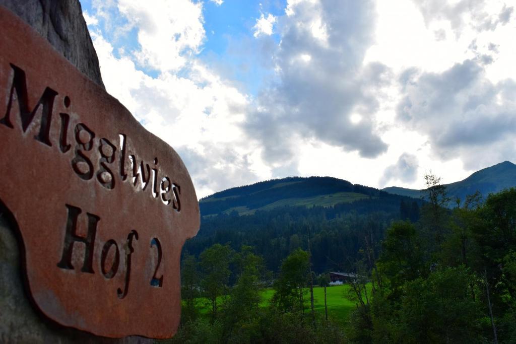 Migglwieshof, Альпбах, Австрия