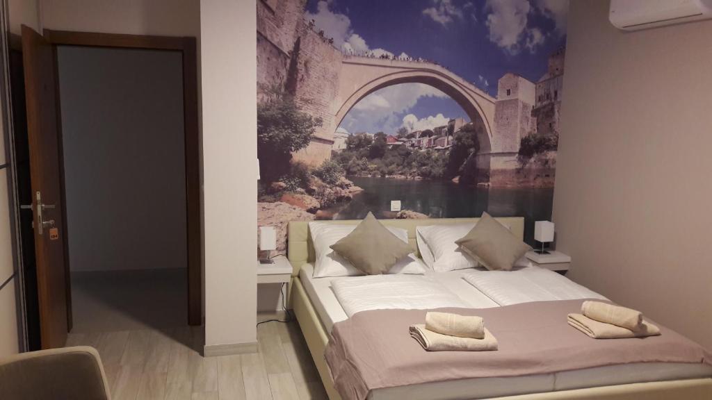 Sun Apartments, Мостар, Босния и Герцеговина