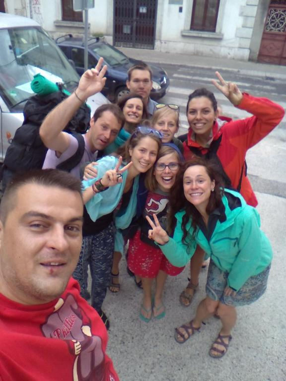 Guest house 3A, Мостар, Босния и Герцеговина