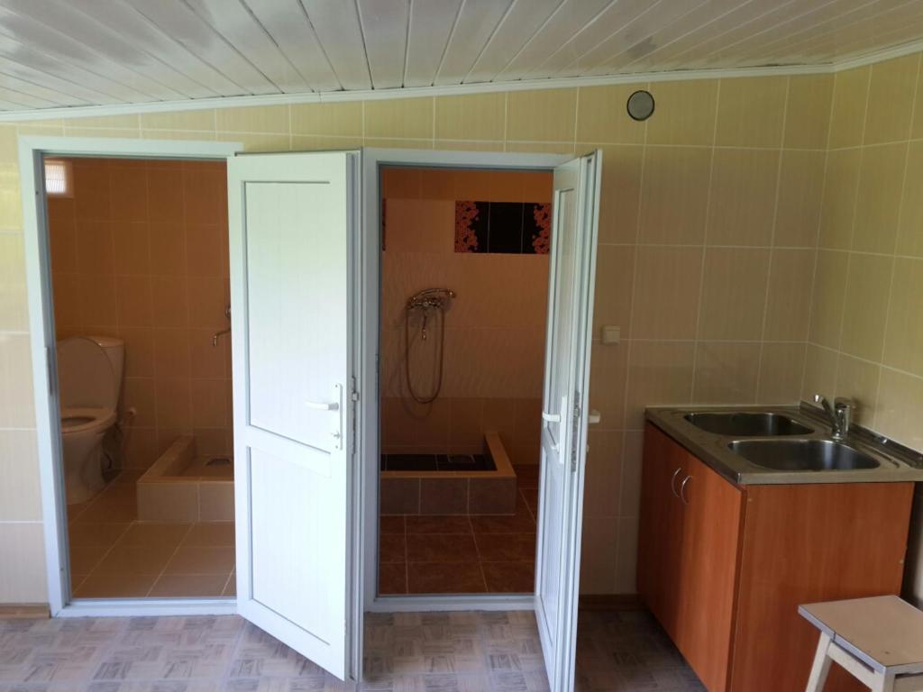 Guest house Mahadzhirov