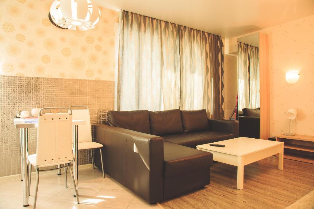 Апартаменты Кирова 2, Норильск