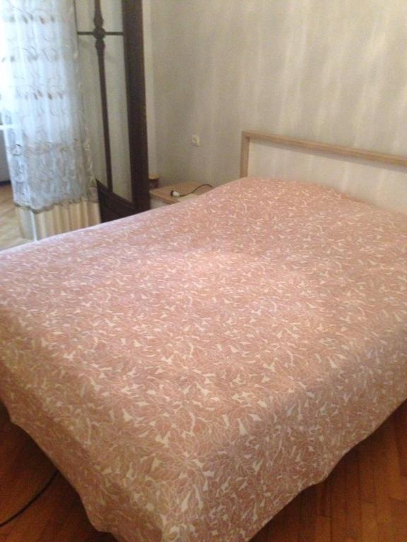 Апартаменты Барамидзе