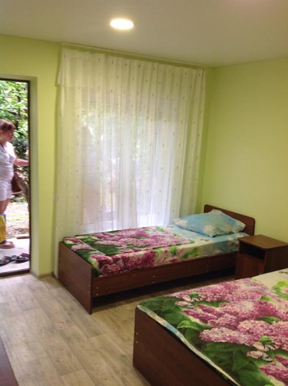 Mini-hotel Lazurnaya Buxta
