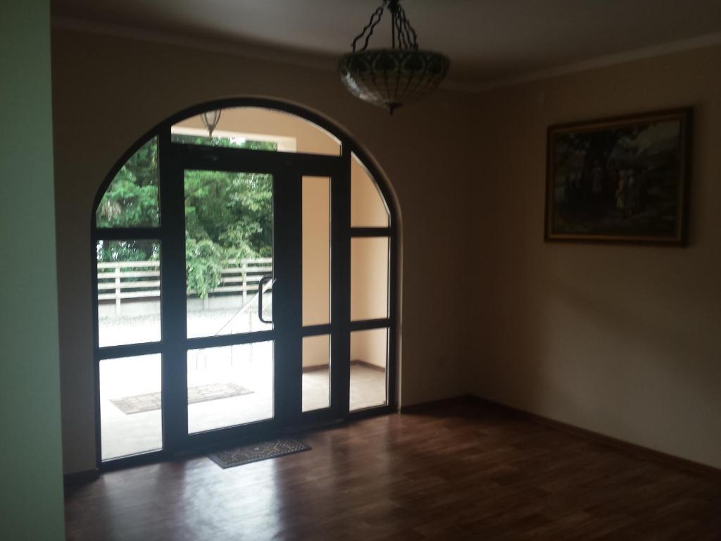 Мини-гостиница Риф