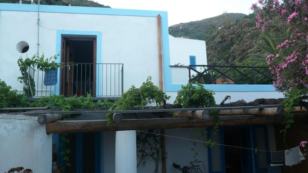 La Casa del Pescatore - Filicudi - Foto 24