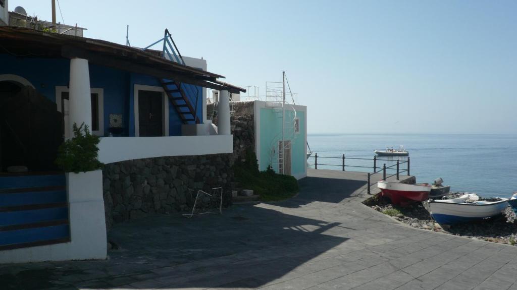 La Casa del Pescatore - Filicudi - Foto 7