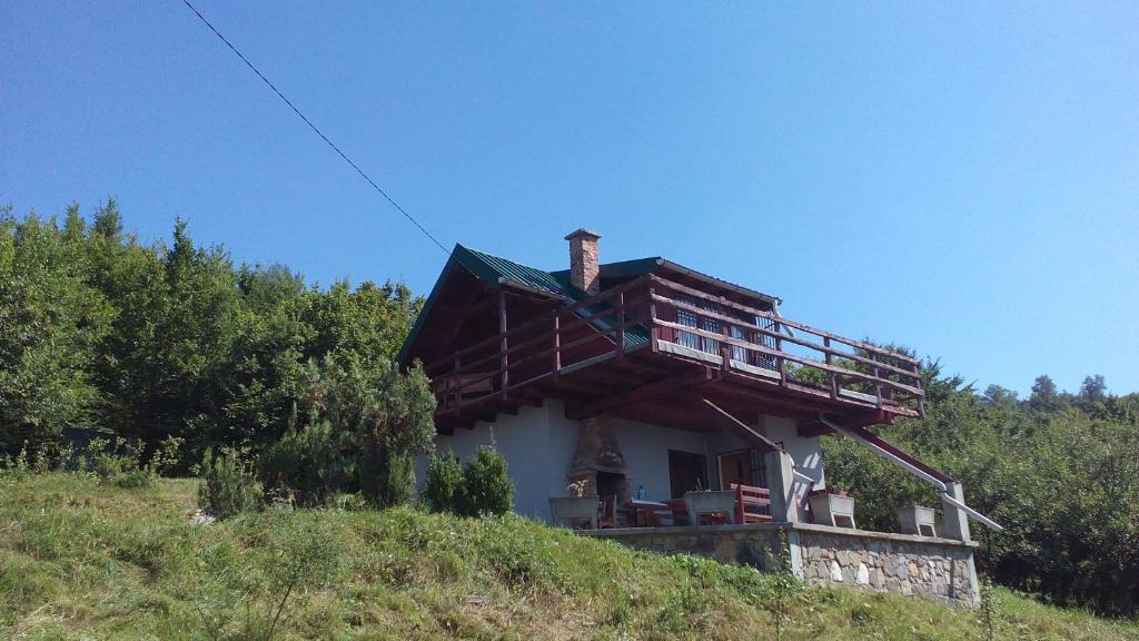Holiday Home Nature, Високо, Босния и Герцеговина