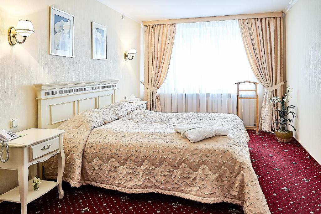 Отель Надежда, Днепропетровск, Украина