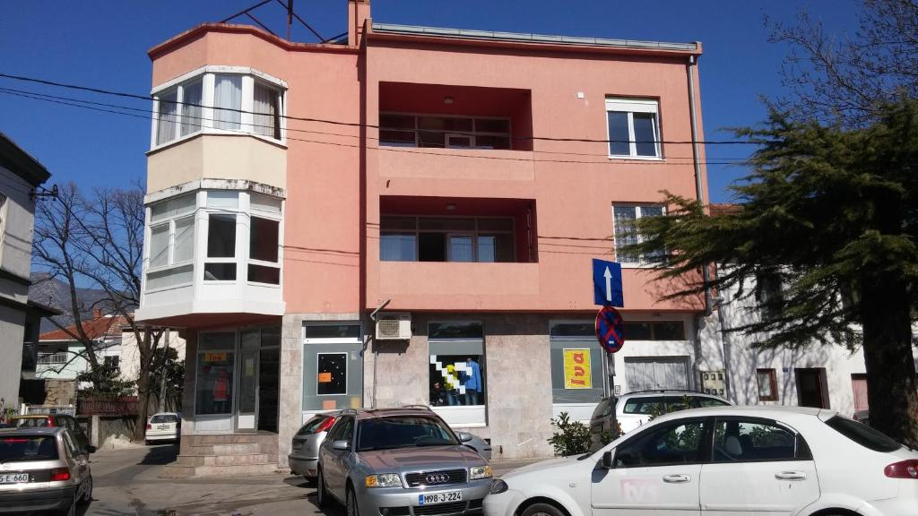 Hostel Iman, Мостар, Босния и Герцеговина