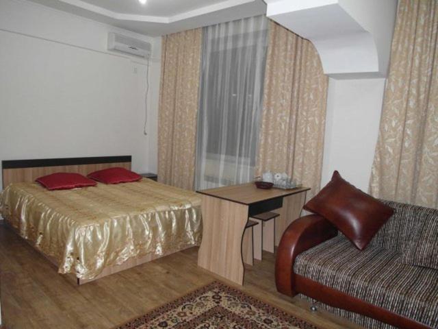 Отель Kuze, Алматы, Казахстан
