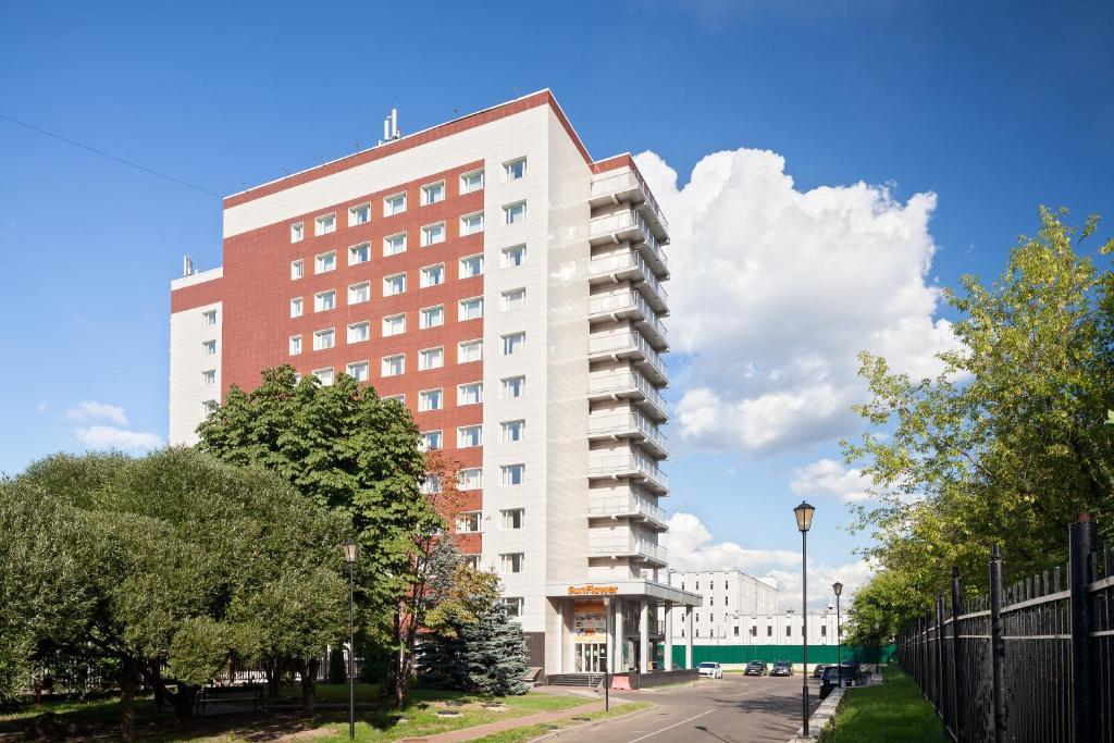 Отель Катерина Парк, Москва