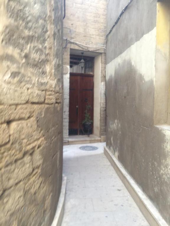 Апартаменты Icherisheher 2