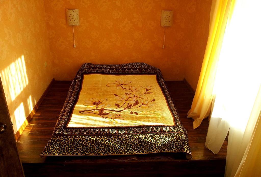 Мини-гостиница На Октябрьской Революции, Нижний Тагил