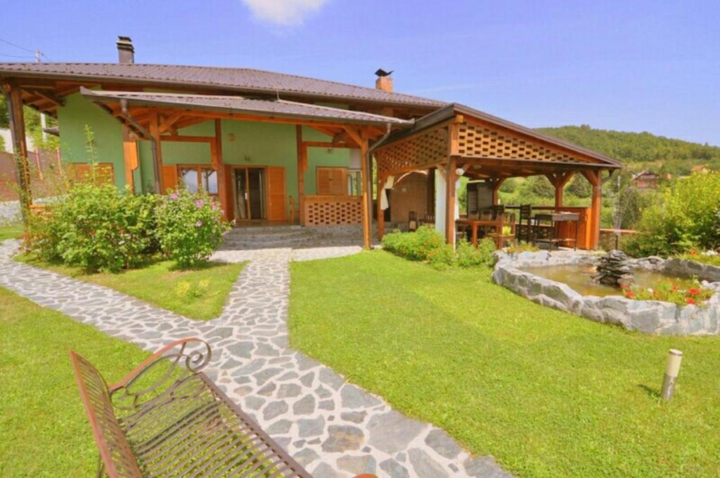 Holiday Home Green, Сараево, Босния и Герцеговина