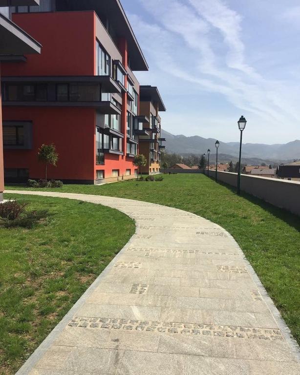 Lux Apartment, Сараево, Босния и Герцеговина