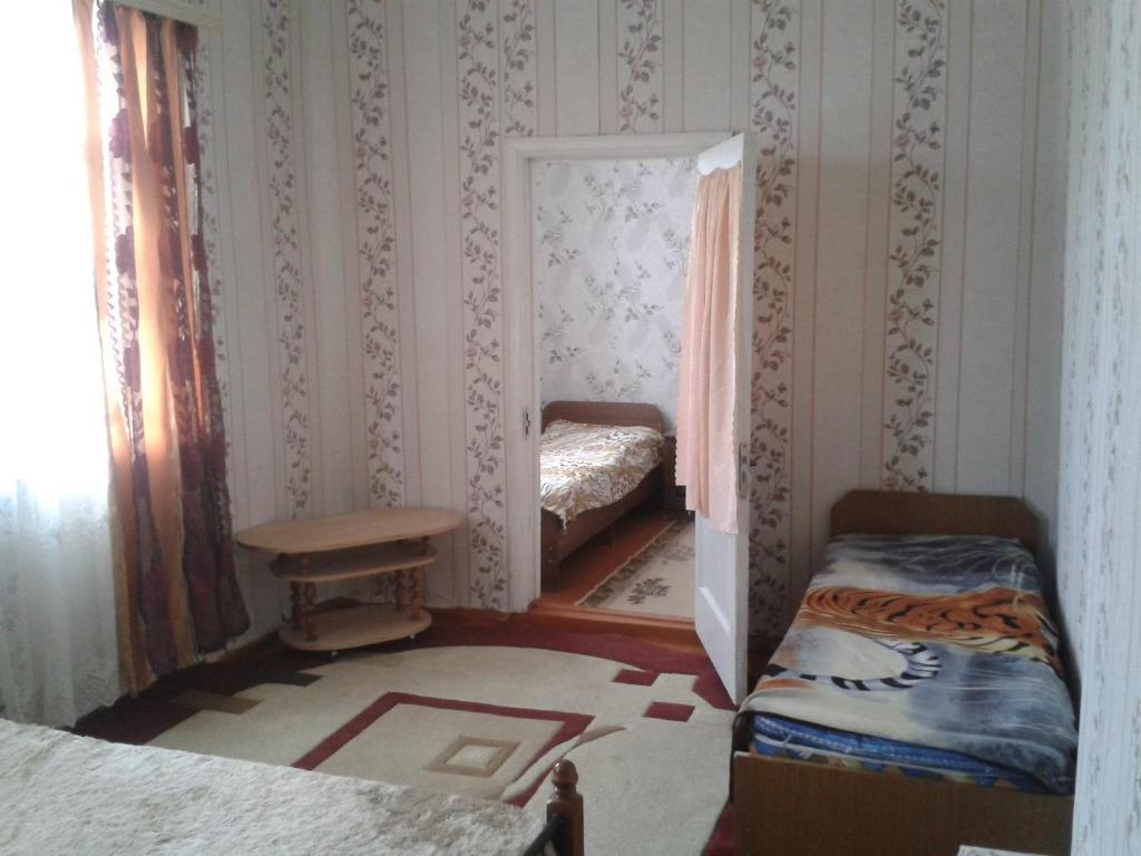 Гостевой дом Новый Афон