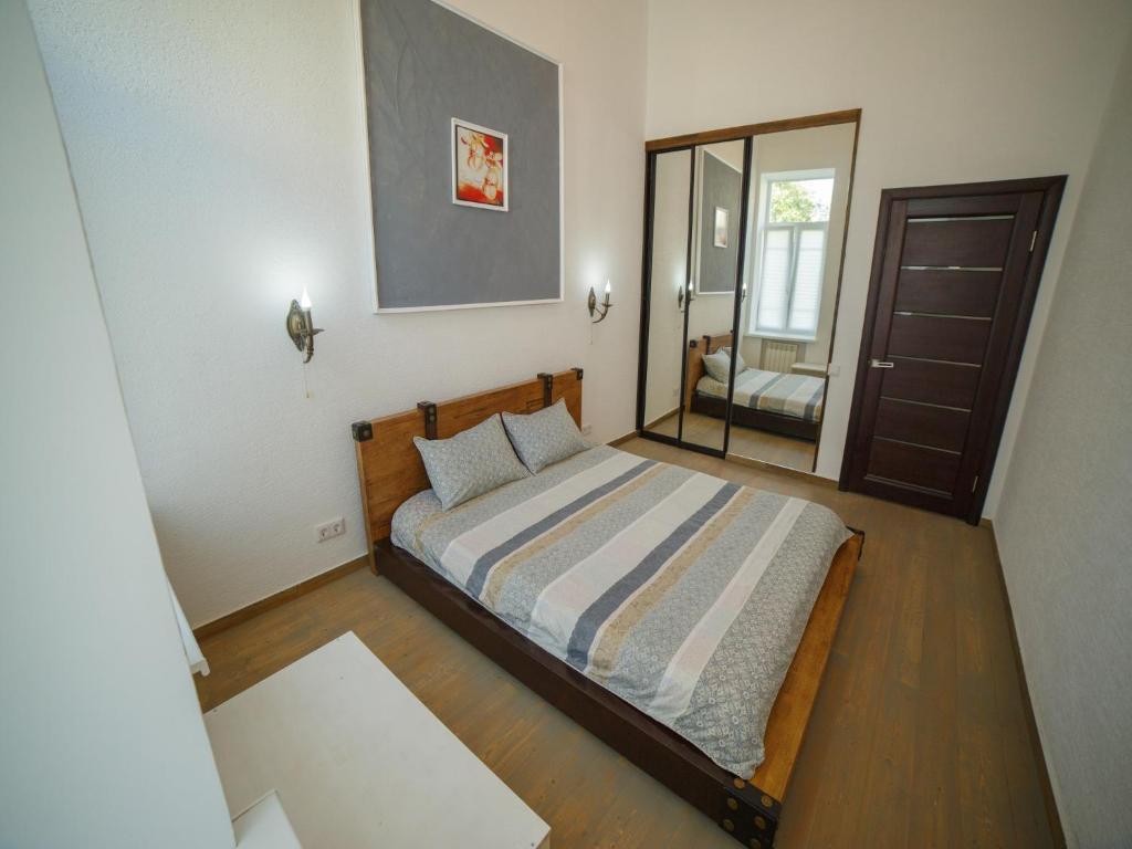 Апартаменты PaulMarie, Гомель, Беларусь