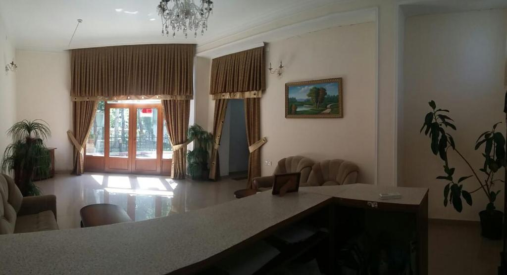Отель FM