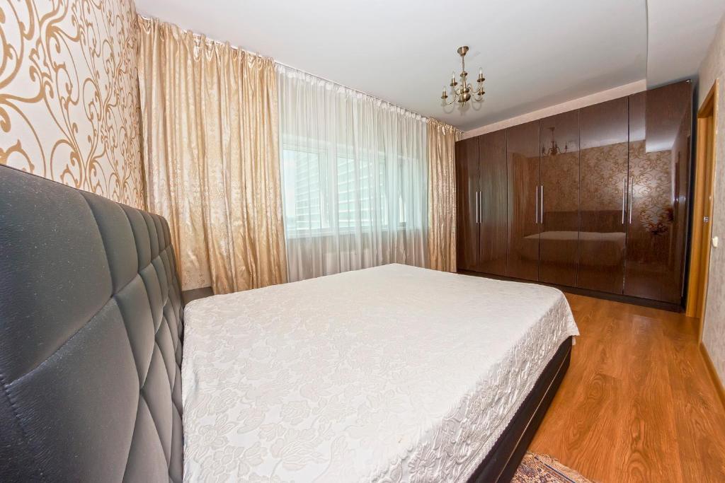Апартаменты В ЖК Северное Сияние, Астана, Казахстан