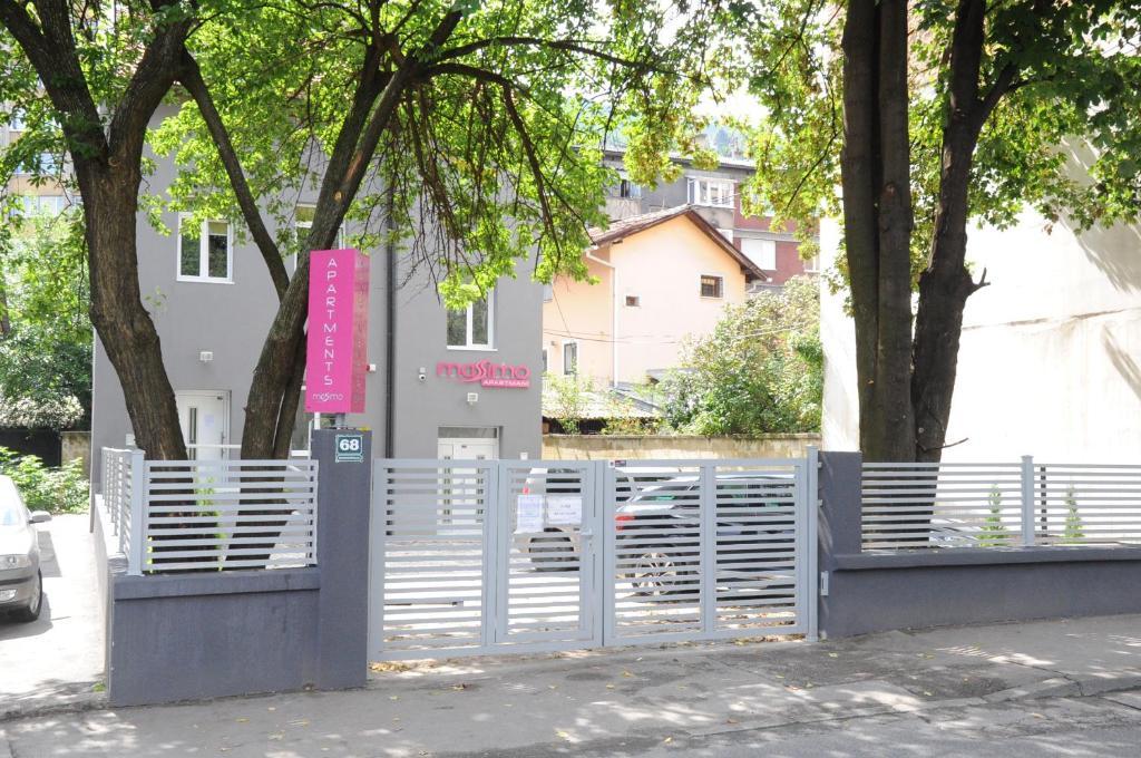 Apartmani Massimo, Сараево, Босния и Герцеговина