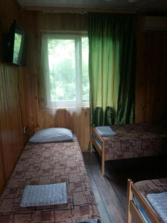 База отдыха на реке Шаке, Головинка