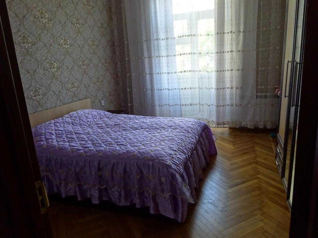 Апартаменты On Hagani 54, Баку, Азербайджан