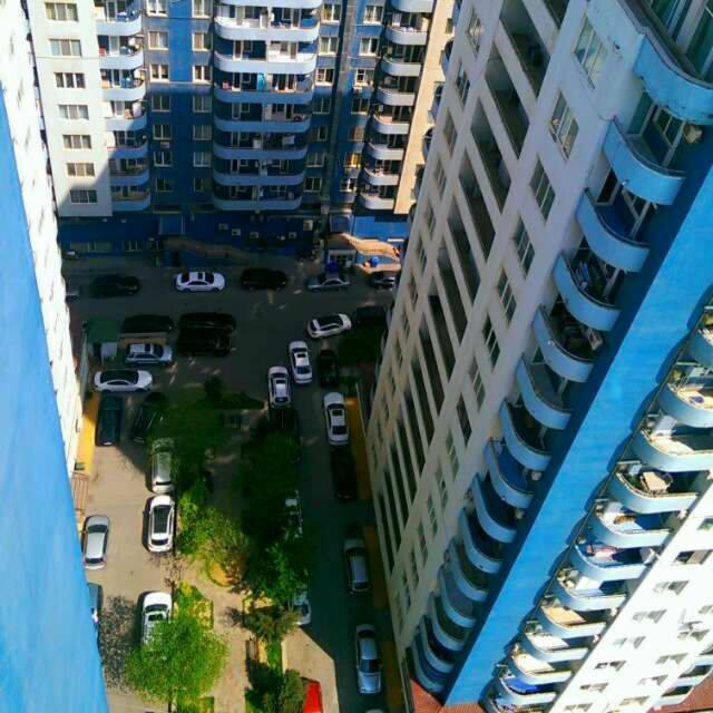 Апартаменты На Мирзы Фатали Ахундова, 154