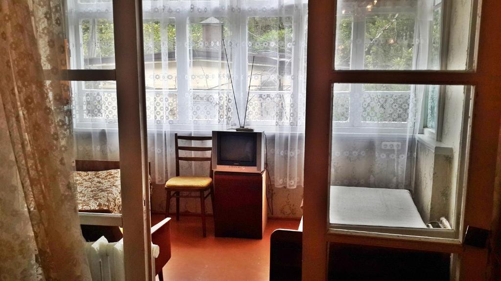 Апартаменты На Кодорском шоссе