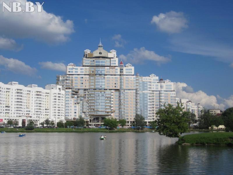 Апартаменты Сторожевская, Минск, Беларусь