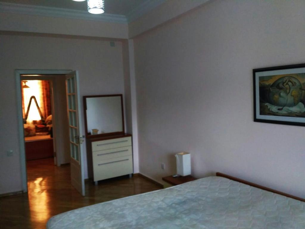 Апартаменты Giz Galasi Bulvar More