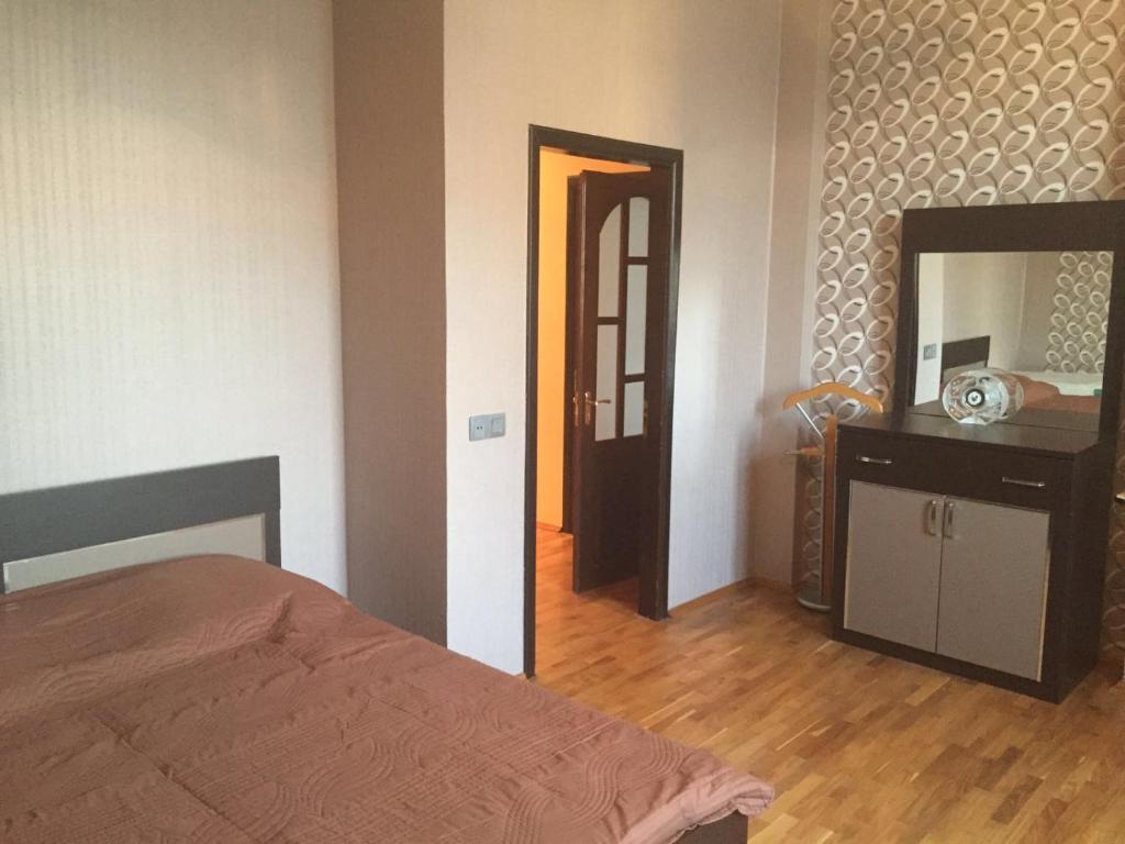 Апартаменты In B.Mecidov street, Баку, Азербайджан