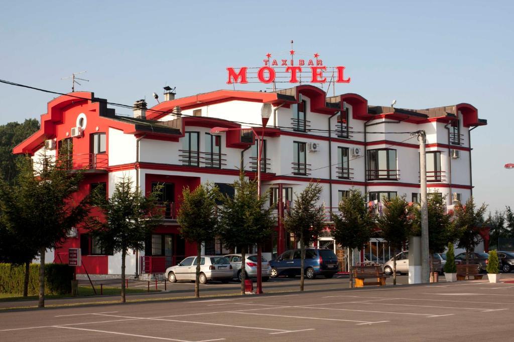 Taxi Bar Motel, Лакташи, Босния и Герцеговина
