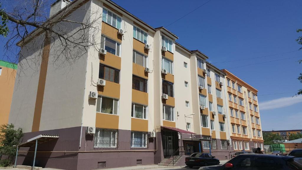 Отель B&B Актау, Казахстан